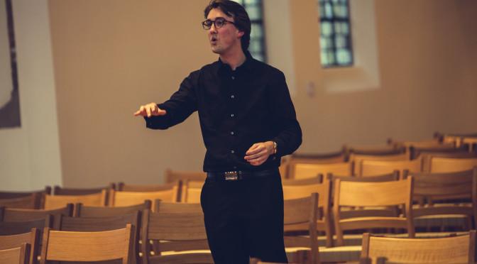 Ny dirigent til Nesodden Sangkor!