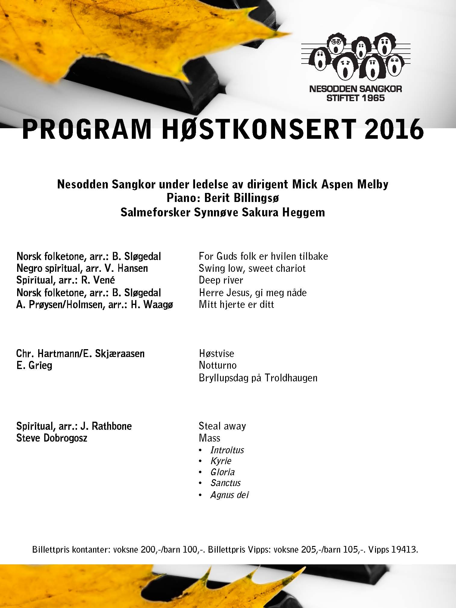 program_hostkonsert