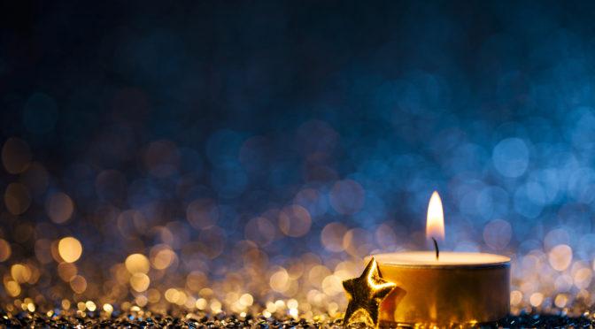 Julekonsert søndag 18. desember!